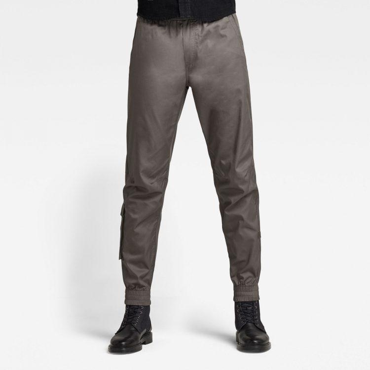 Ανδρικό παντελόνι G-Star Chino Relaxed Cuffed Trainer Αυθεντικό
