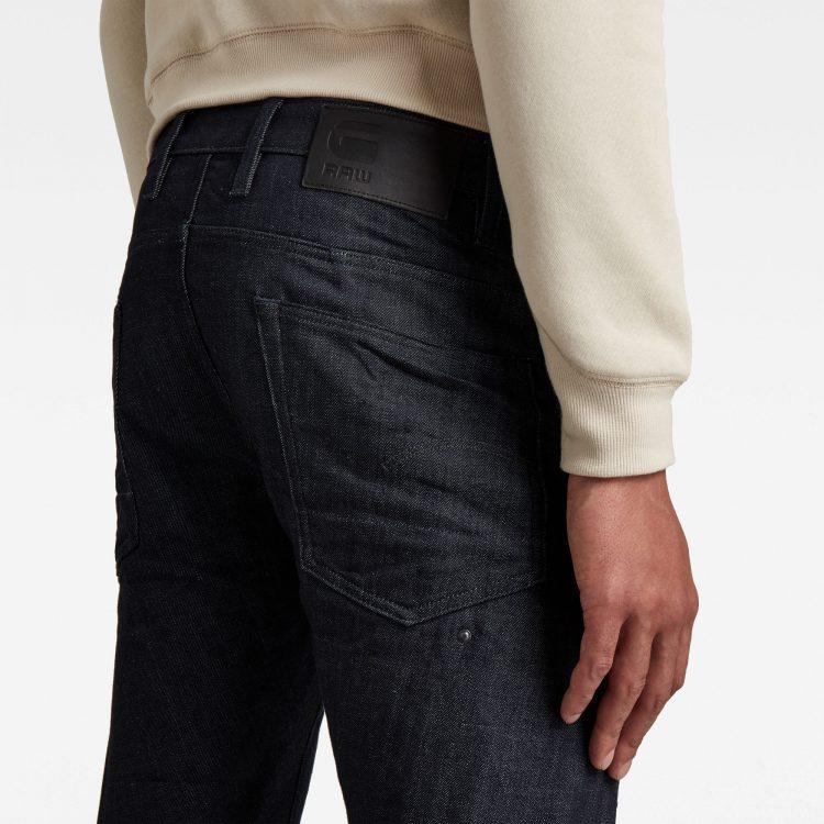 Ανδρικό παντελόνι G-Star Citishield 3D Slim Tapered Jeans | Αυθεντικό 2