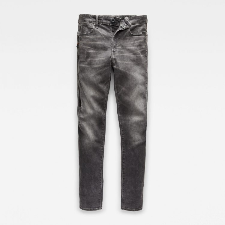 Ανδρικό παντελόνι G-Star Citishield 3D Slim Tapered Jeans Αυθεντικό