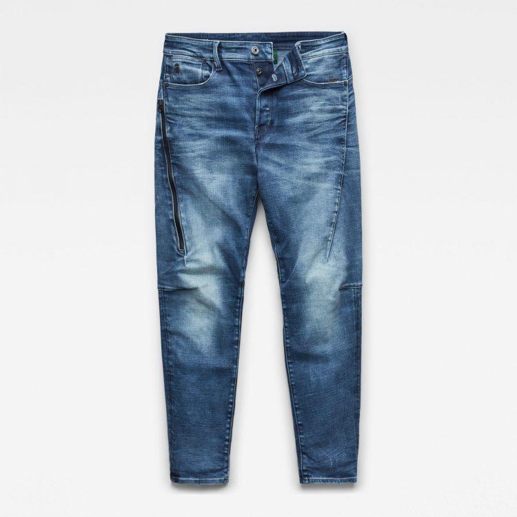 Ανδρικό παντελόνι G-Star Citishield 3D Slim Tapered Jeans | Αυθεντικό 3