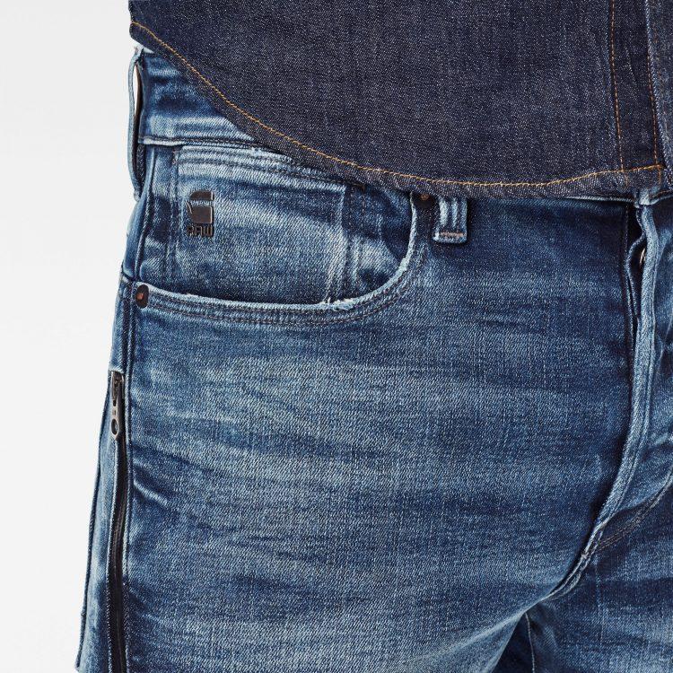Ανδρικό παντελόνι G-Star Citishield 3D Slim Tapered Jeans | Αυθεντικό 4