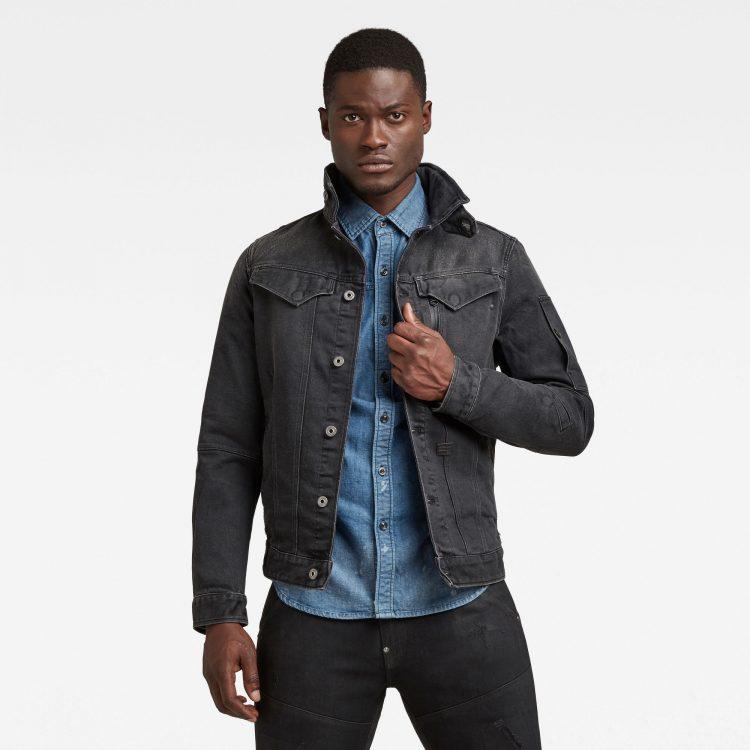 Ανδρικό παντελόνι G-Star Citishield Slim Jacket Αυθεντικό