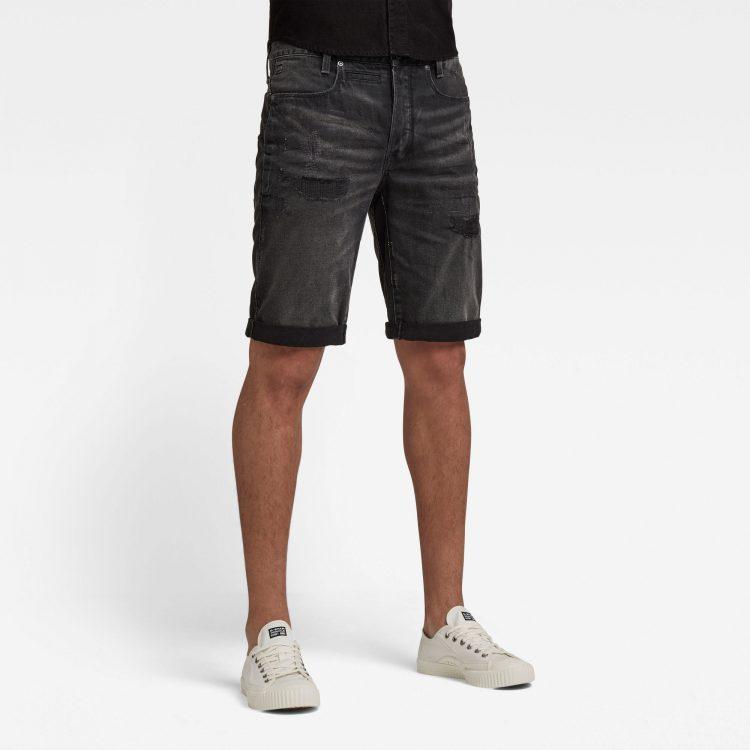 Ανδρικό παντελόνι G-Star D-Staq 3D Shorts Αυθεντικό