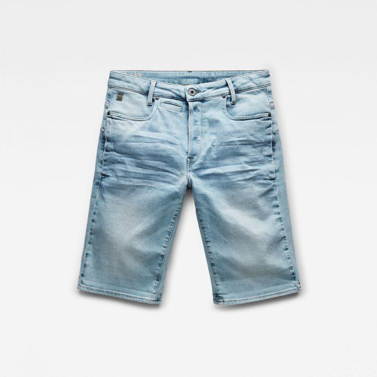 Ανδρική βερμούδα G-Star D-Staq 3D Shorts | Αυθεντικό 3