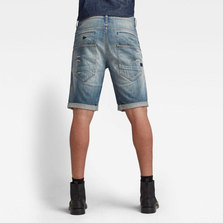 Ανδρική βερμούδα G-Star D-Staq 3D Shorts   Αυθεντικό 1