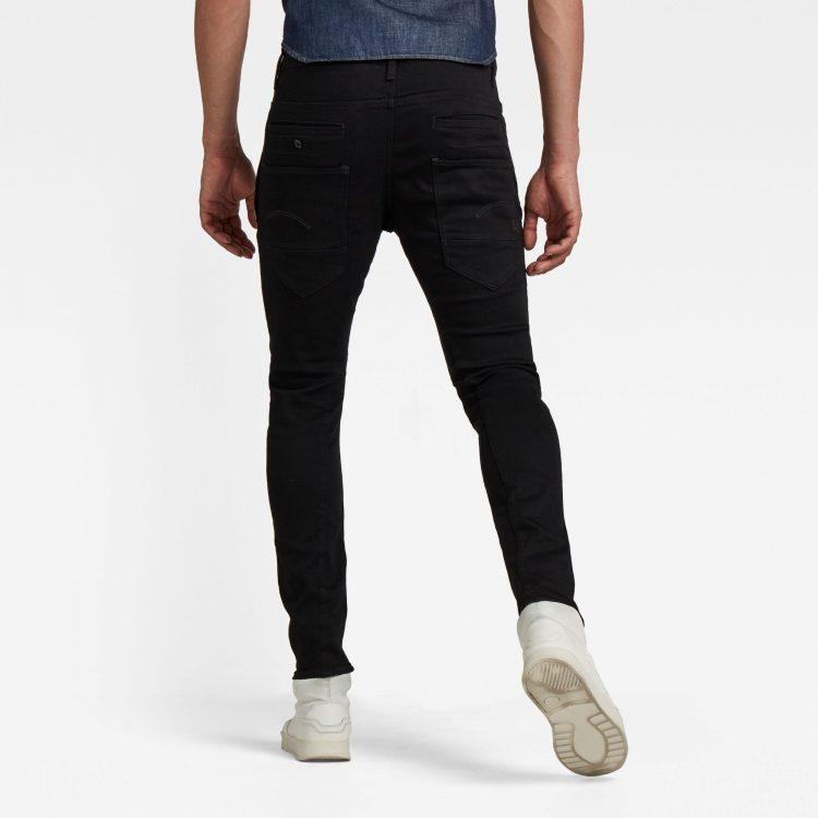 Ανδρικό παντελόνι G-Star D-Staq 3D Slim Jeans | Αυθεντικό 1