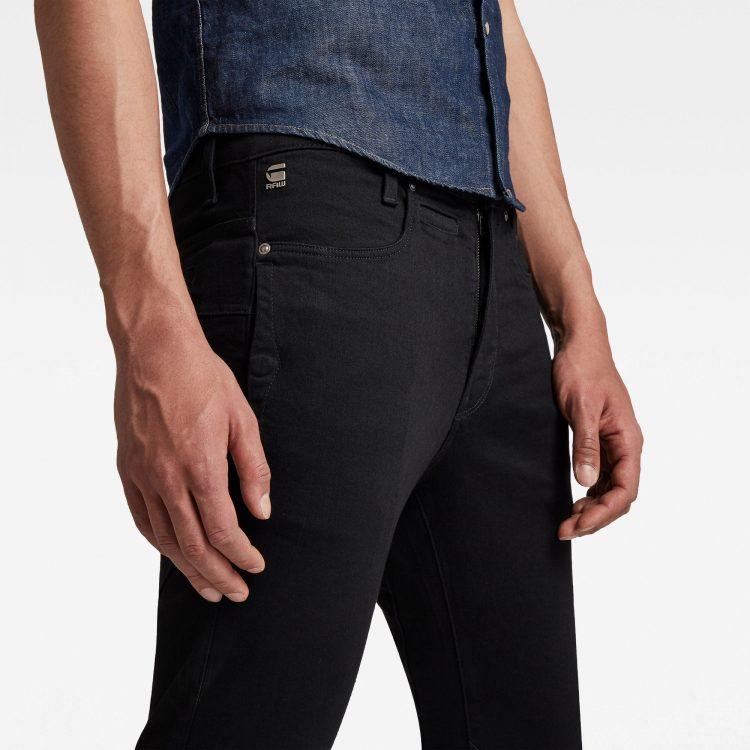 Ανδρικό παντελόνι G-Star D-Staq 3D Slim Jeans | Αυθεντικό 4