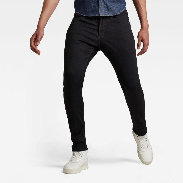Ανδρικό παντελόνι G-Star D-Staq 3D Slim Jeans Αυθεντικό