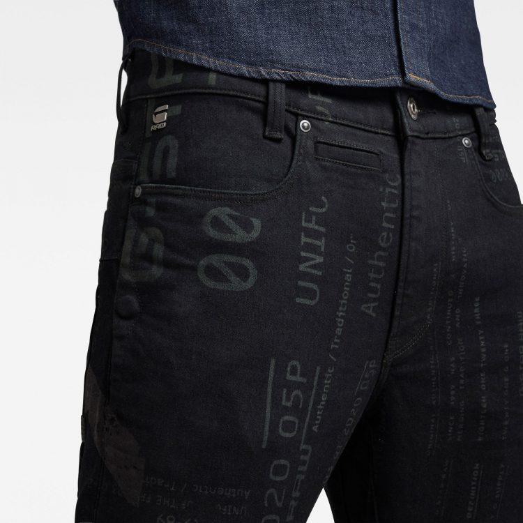 Ανδρικό παντελόνι G-Star D-Staq 3D Slim Jeans | Αυθεντικό 3