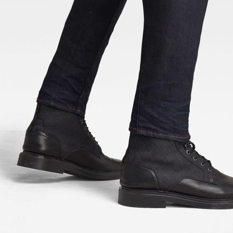 Ανδρικό παντελόνι G-Star D-Staq 3D Slim Jeans | Αυθεντικό 5