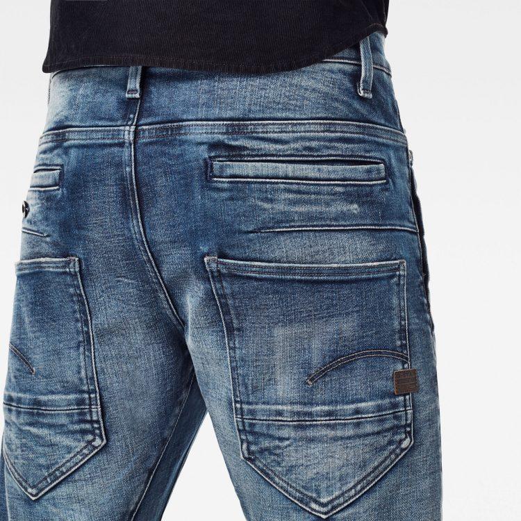 Ανδρικό παντελόνι G-Star D-Staq 3D Slim Jeans | Αυθεντικό 2