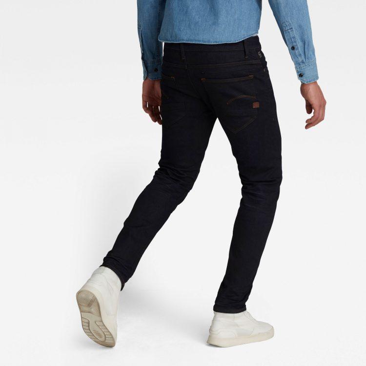 Ανδρικό παντελόνι G-Star D-Staq 5-Pocket Slim Jeans | Αυθεντικό 1