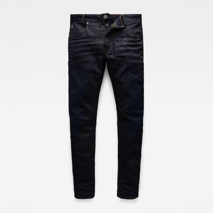 Ανδρικό παντελόνι G-Star D-Staq 5-Pocket Slim Jeans | Αυθεντικό 3