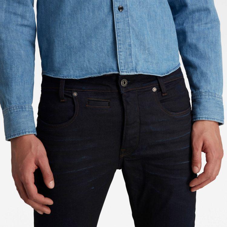 Ανδρικό παντελόνι G-Star D-Staq 5-Pocket Slim Jeans | Αυθεντικό 5