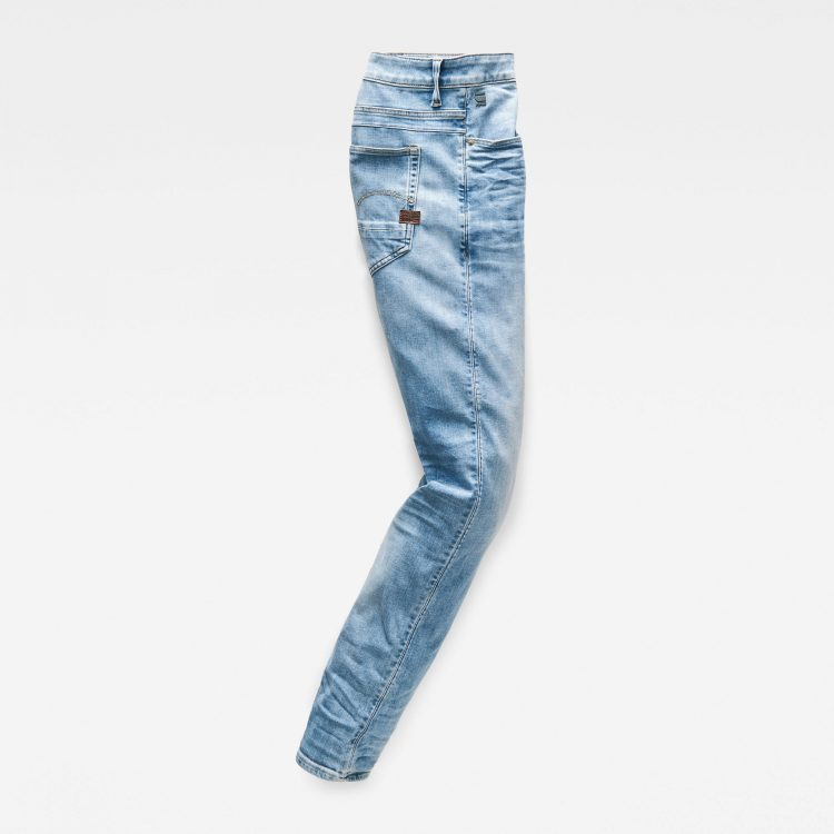Ανδρικό παντελόνι G-Star D-Staq 5-Pocket Slim Jeans   Αυθεντικό 4