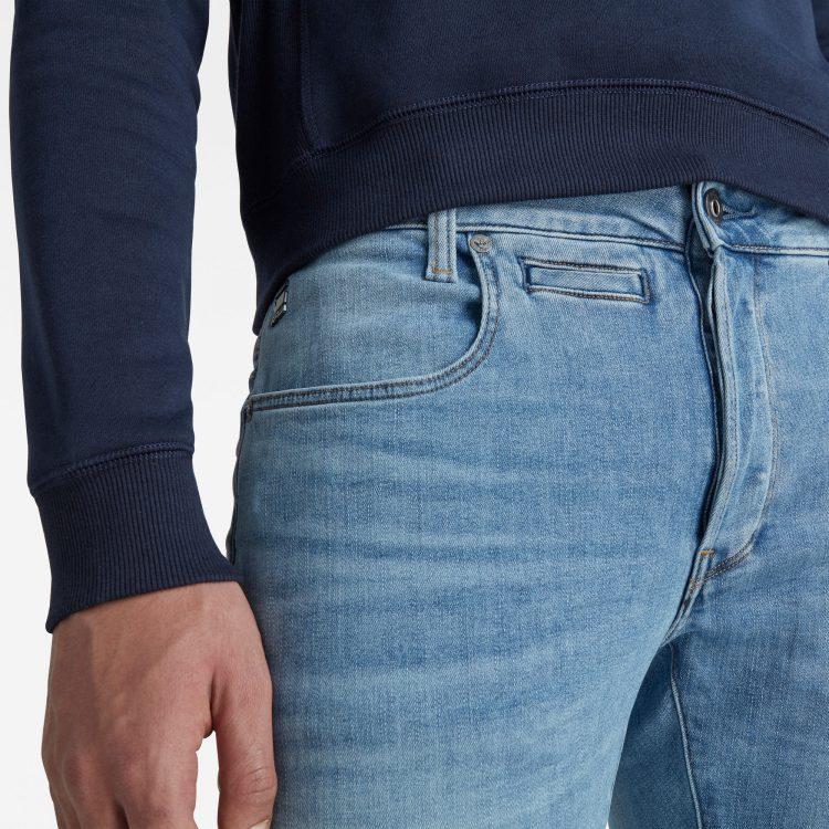 Ανδρικό παντελόνι G-Star D-Staq 5-Pocket Slim Jeans   Αυθεντικό 5