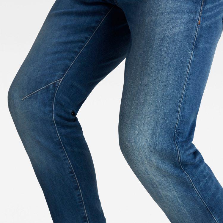 Ανδρικό παντελόνι G-Star D-Staq 5-Pocket Slim Jeans | Αυθεντικό 4