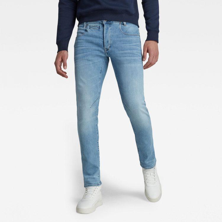 Ανδρικό παντελόνι G-Star D-Staq 5-Pocket Slim Jeans Αυθεντικό