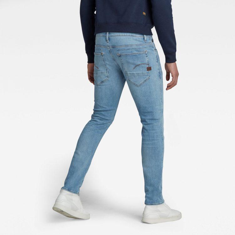 Ανδρικό παντελόνι G-Star D-Staq 5-Pocket Slim Jeans   Αυθεντικό 1