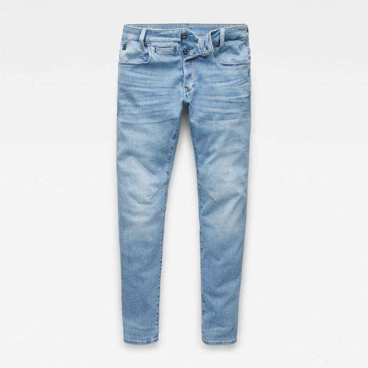 Ανδρικό παντελόνι G-Star D-Staq 5-Pocket Slim Jeans   Αυθεντικό 3