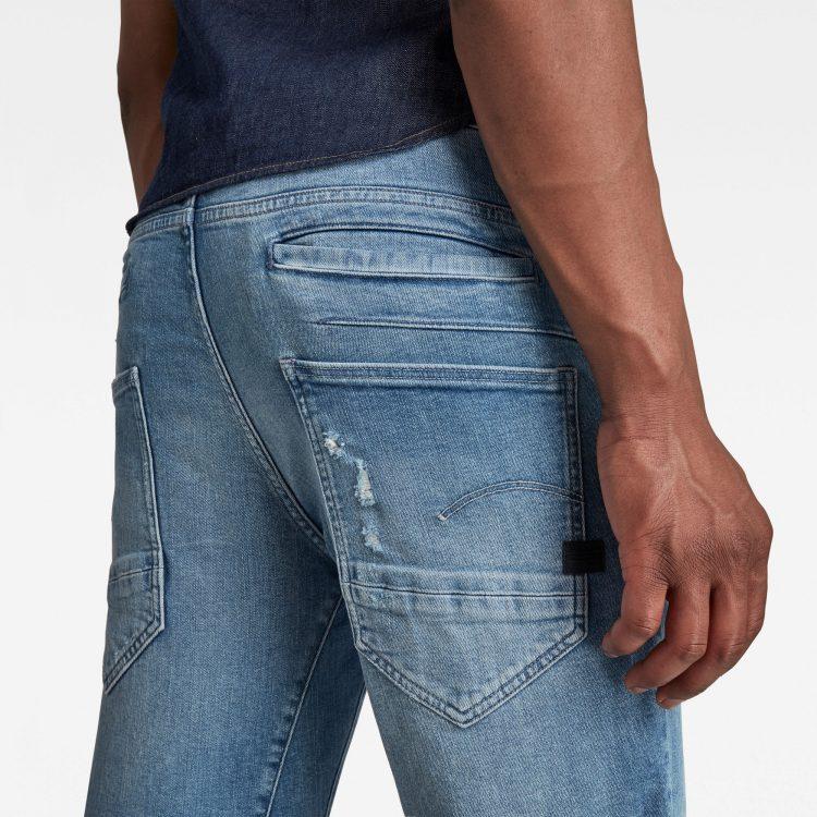 Ανδρική βερμούδα G-Star D-Staq Shorts | Αυθεντικό 2