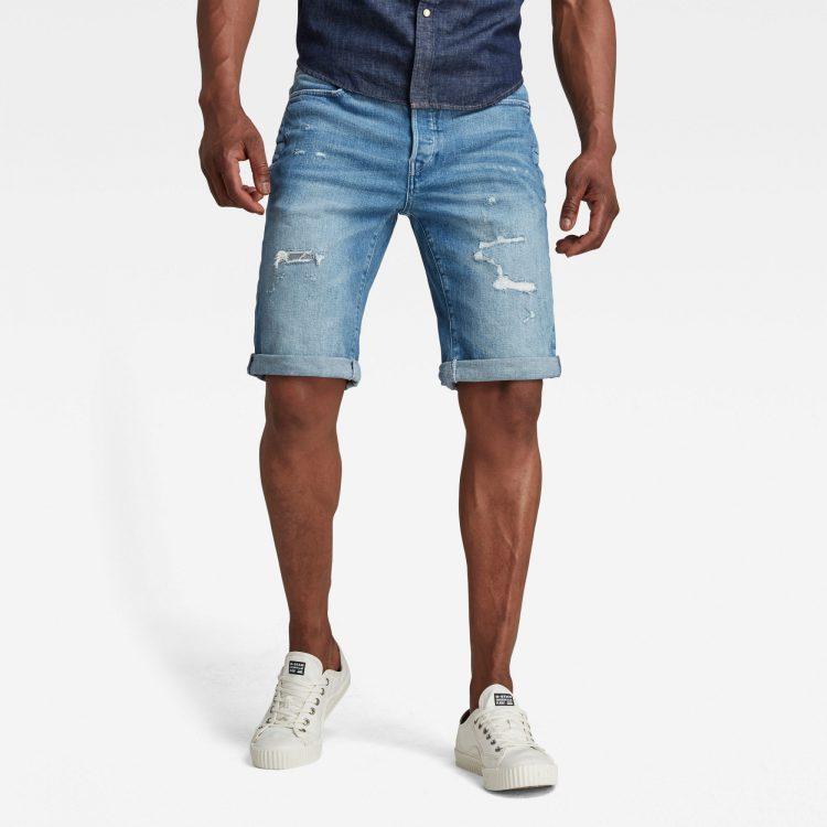 Ανδρικό παντελόνι G-Star D-Staq Shorts Αυθεντικό