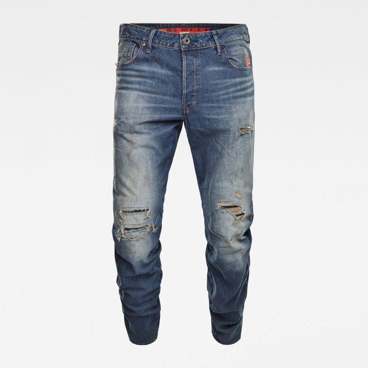 Ανδρικό παντελόνι G-Star E Arc 3D Relaxed Tapered Jeans   Αυθεντικό 1