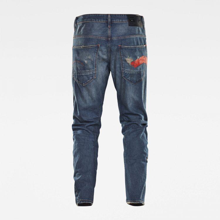 Ανδρικό παντελόνι G-Star E Arc 3D Relaxed Tapered Jeans   Αυθεντικό 3