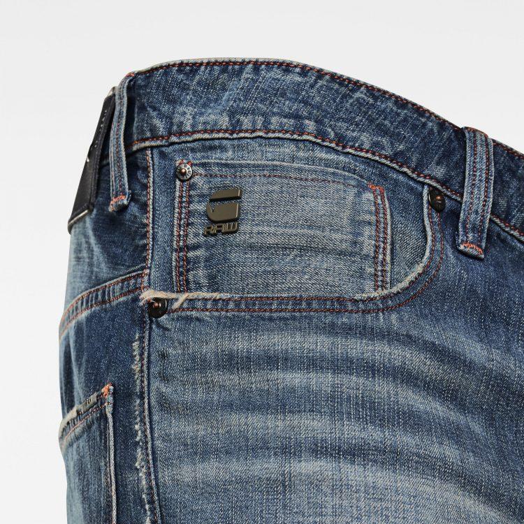 Ανδρικό παντελόνι G-Star E Arc 3D Relaxed Tapered Jeans   Αυθεντικό 5
