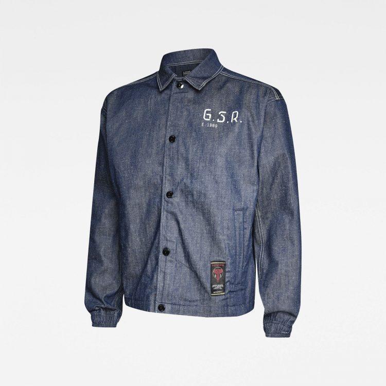 Ανδρικό G-Star E Coach Jacket | Αυθεντικό 3