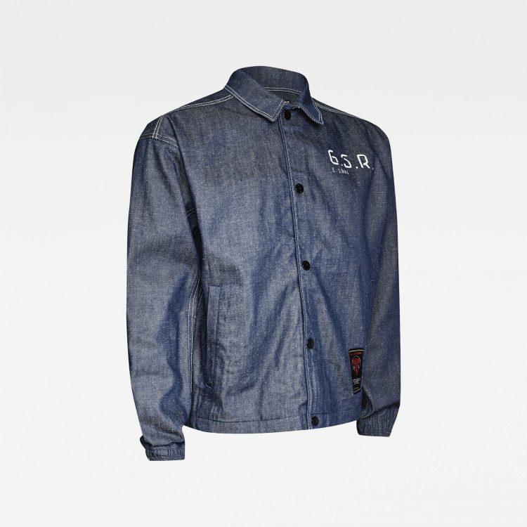 Ανδρικό G-Star E Coach Jacket | Αυθεντικό 2