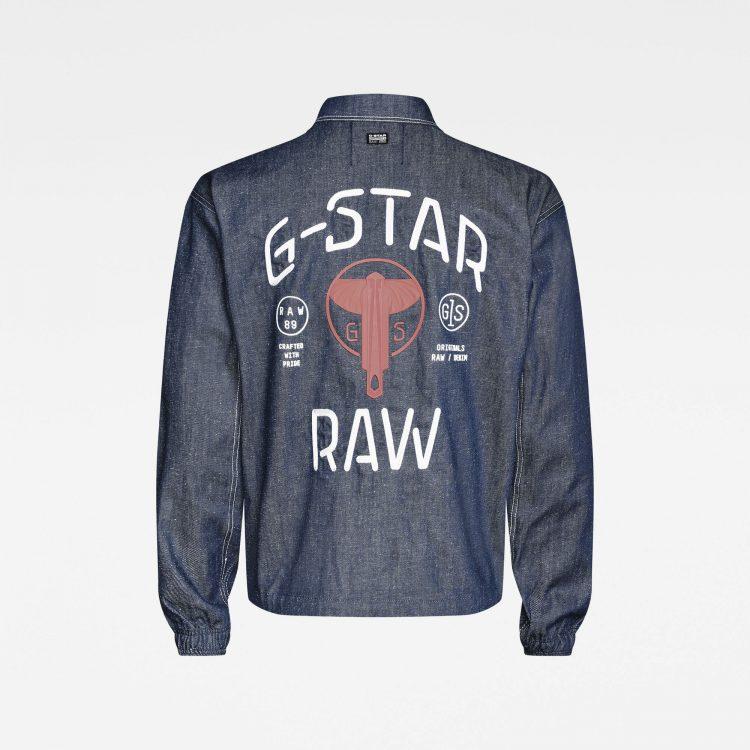 Ανδρικό G-Star E Coach Jacket | Αυθεντικό 1