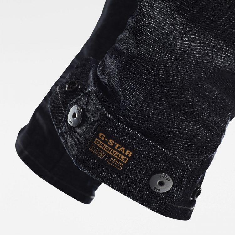 Ανδρικό παντελόνι G-Star E Grip 3D Relaxed Tapered Adjusters Jeans | Αυθεντικό 5