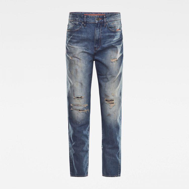 Γυναικείο παντελόνι G-Star E Janeh Ultra High Mom Ankle Jeans | Αυθεντικό 1