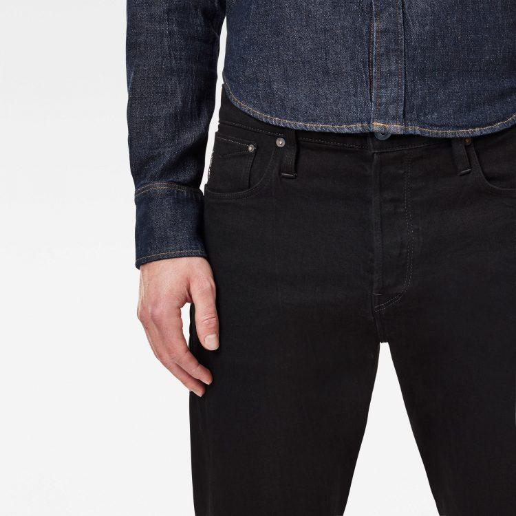 Ανδρικό παντελόνι G-Star E Scutar 3D Tapered Adjusters Jeans | Αυθεντικό 3