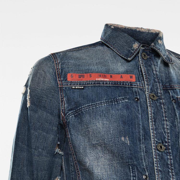 Ανδρικό G-Star E Scutar Slim Jacket | Αυθεντικό 5
