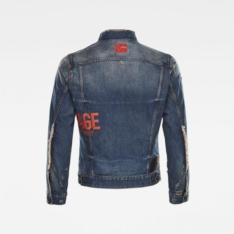 Ανδρικό G-Star E Scutar Slim Jacket | Αυθεντικό 3