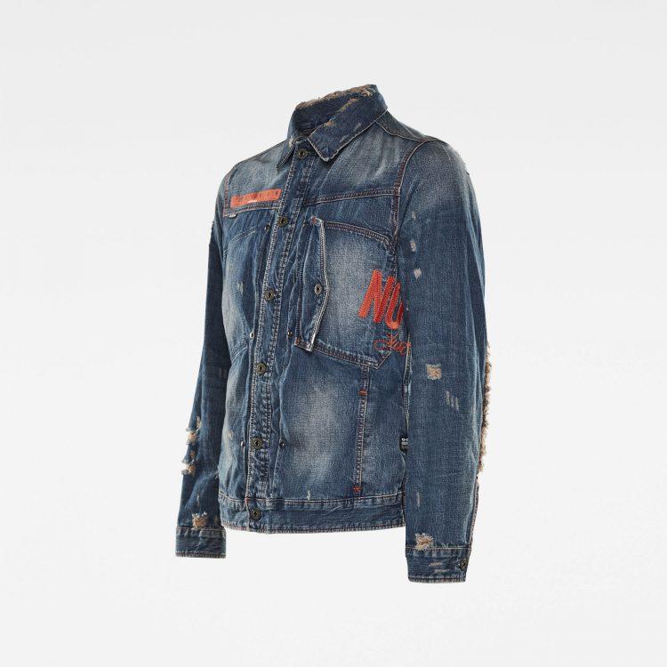 Ανδρικό G-Star E Scutar Slim Jacket | Αυθεντικό 2
