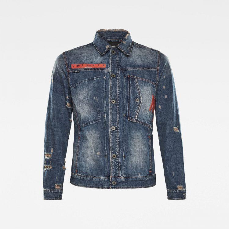 Ανδρικό G-Star E Scutar Slim Jacket | Αυθεντικό 1