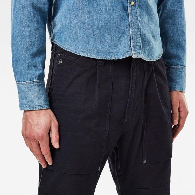 Ανδρικό παντελόνι G-Star Fatique Relaxed Tapered Pants | Αυθεντικό 3