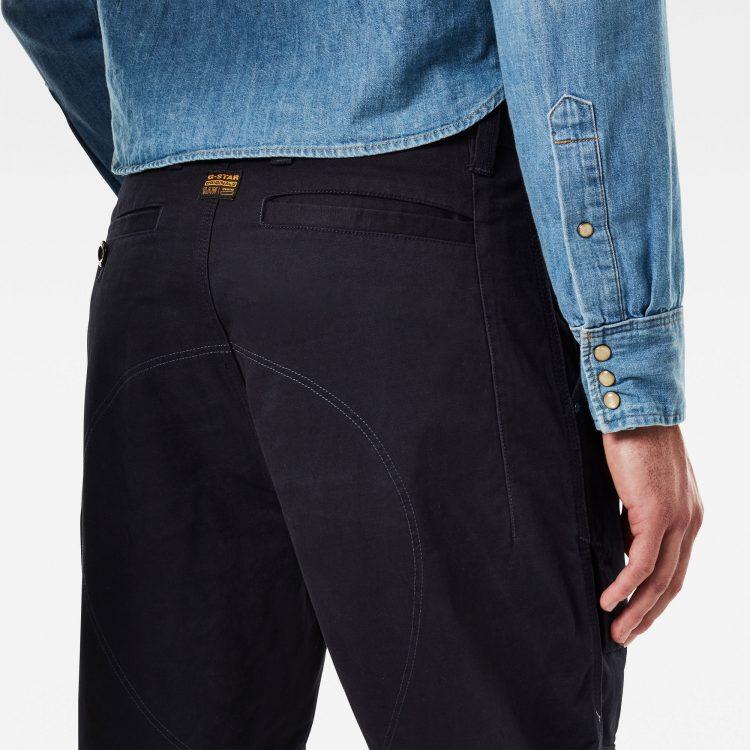 Ανδρικό παντελόνι G-Star Fatique Relaxed Tapered Pants | Αυθεντικό 2