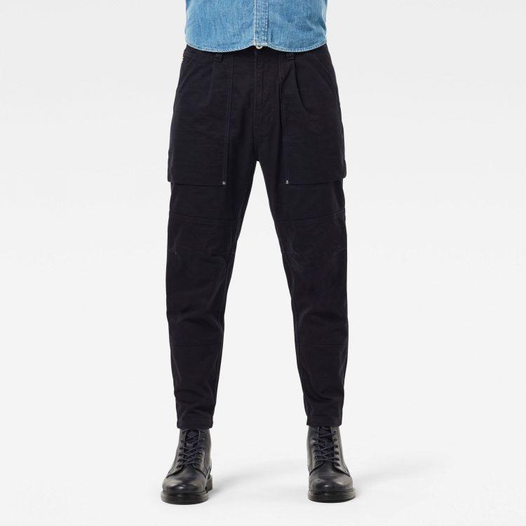 Ανδρικό παντελόνι G-Star Fatique Relaxed Tapered Pants Αυθεντικό