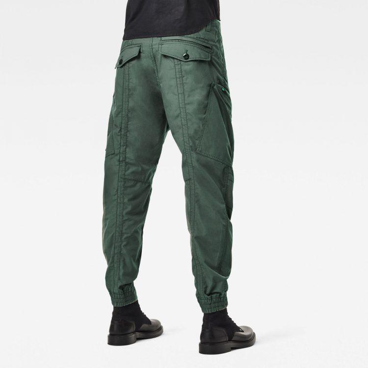 Ανδρικό παντελόνι G-Star Flight Cargo Relaxed Tapered Cuffed Pants | Αυθεντικό 1
