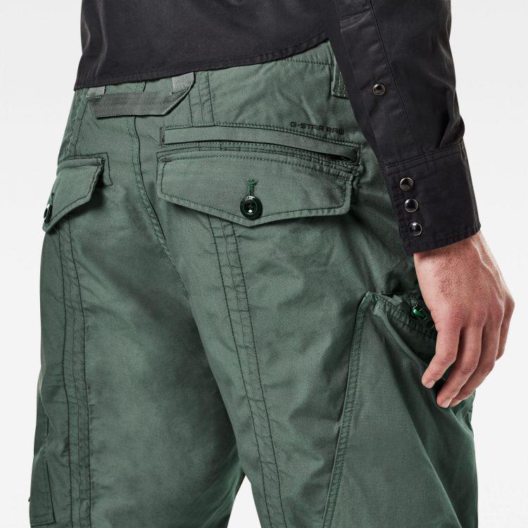 Ανδρικό παντελόνι G-Star Flight Cargo Relaxed Tapered Cuffed Pants | Αυθεντικό 2