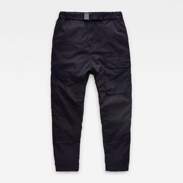 Ανδρικό παντελόνι G-Star Front Pocket PM Relaxed Trainer   Αυθεντικό 3
