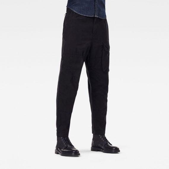 Ανδρικό παντελόνι G-Star Front Pocket PM Relaxed Trainer Αυθεντικό
