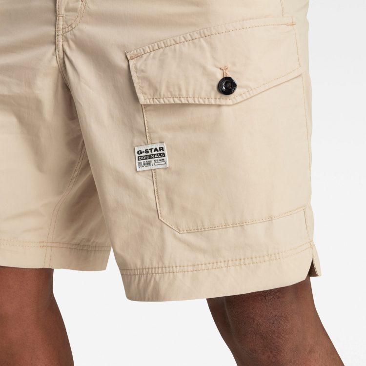 Ανδρική βερμούδα G-Star Front Pocket Sport Shorts   Αυθεντικό 3