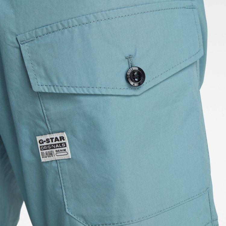 Ανδρική βερμούδα G-Star Front Pocket Sport Shorts | Αυθεντικό 4