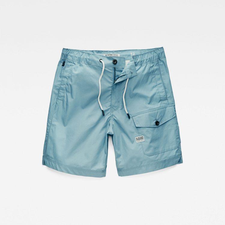 Ανδρική βερμούδα G-Star Front Pocket Sport Shorts | Αυθεντικό 3