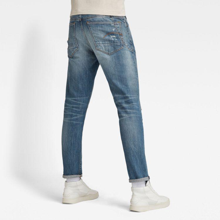 Ανδρικό παντελόνι G-Star G-Bleid Slim Jeans | Αυθεντικό 1
